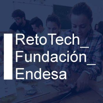 El Forges seleccionado para participar en la V Edición de RetoTech_Fundación_Endesa