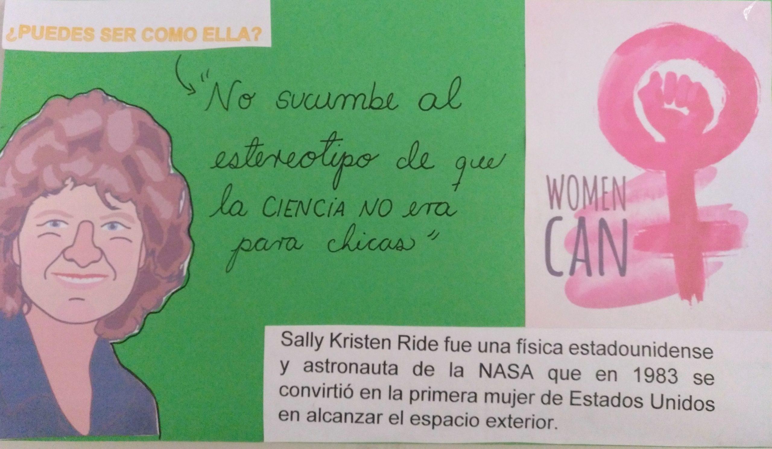 11 de Febrero: Día de la Mujer y la Niña en la Ciencia
