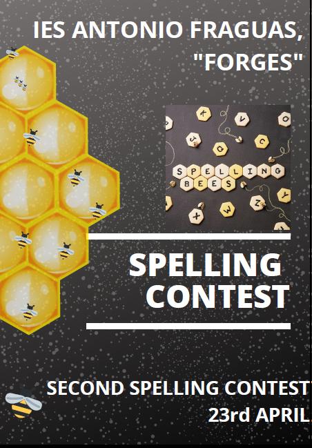 spelling-contest