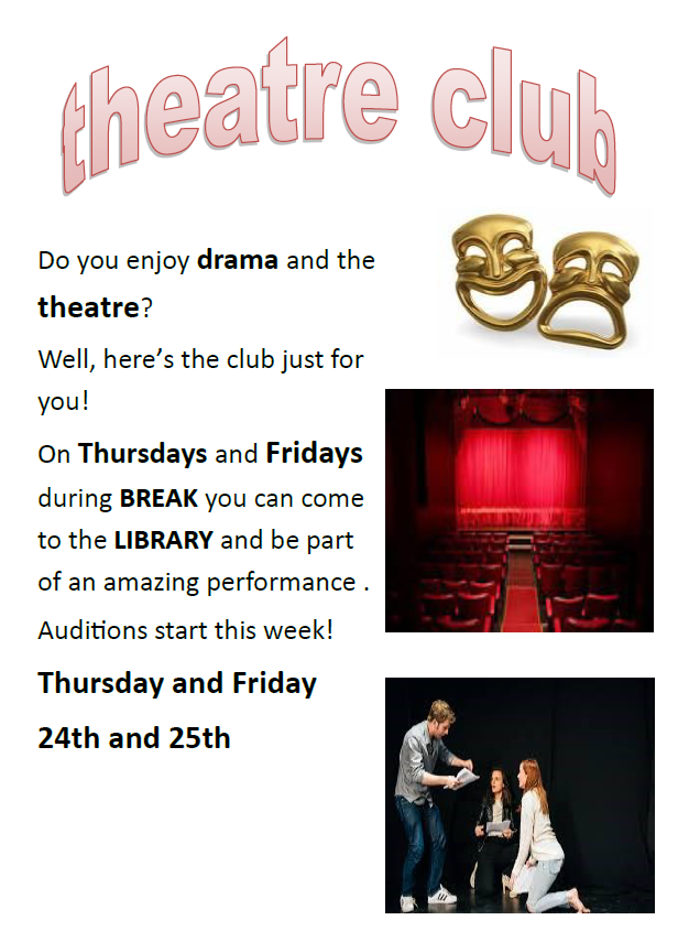 theatre-club