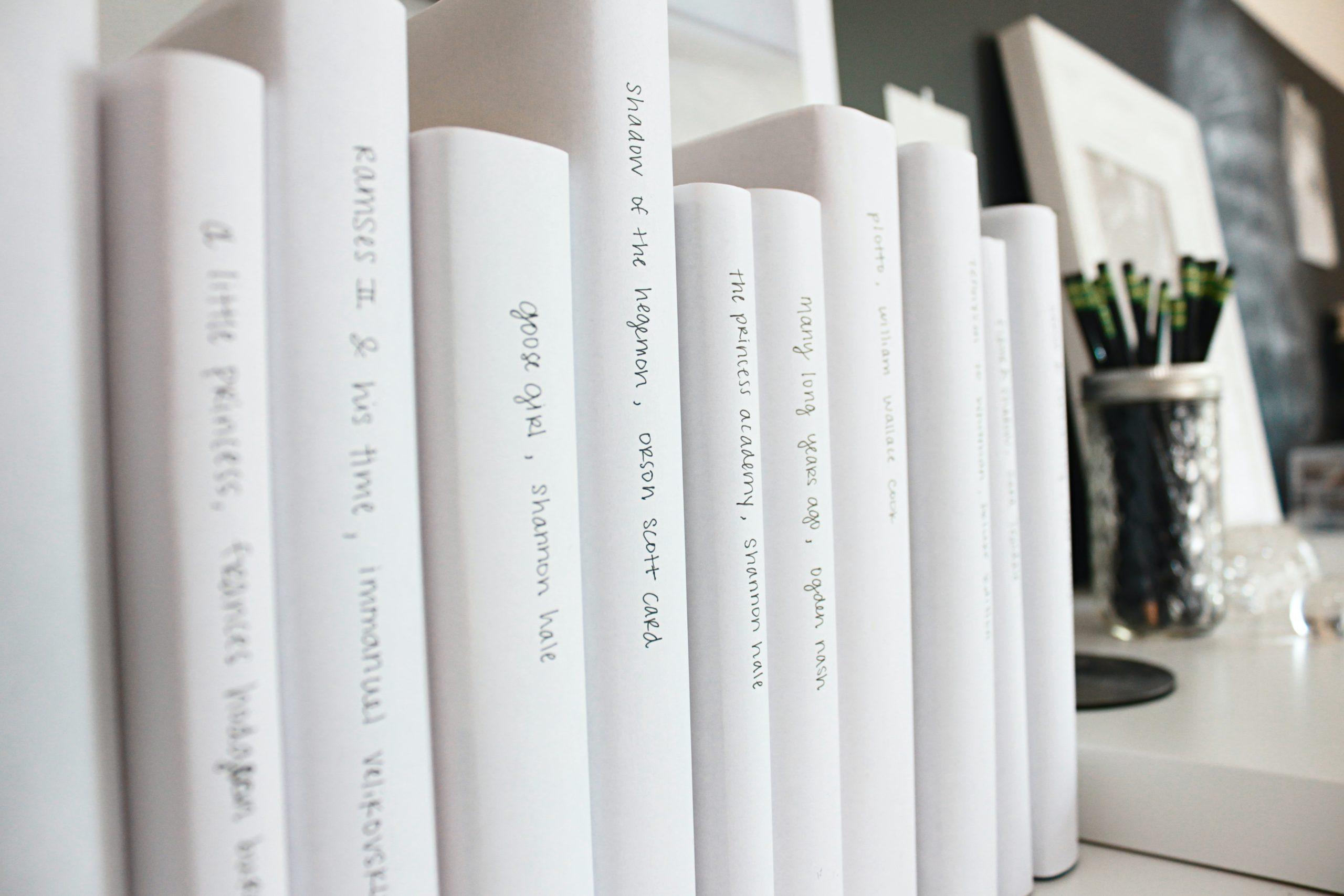 Libros de texto para el curso 2021-2022